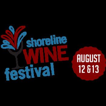 11th Annual Shoreline Wine Festival