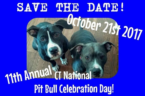 11th Annual CT National Pitbull Appreciation Day