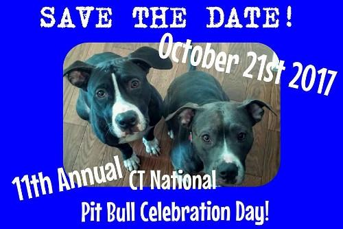 11th Annual CT National Pitbull Appreciation Day