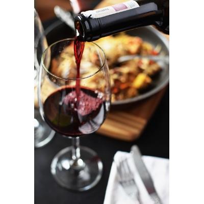 Annual Wine & Beer Tasting