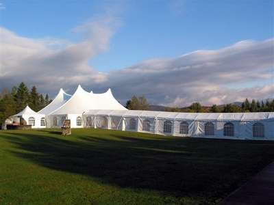 10 x 10 Marquee Frame Tent