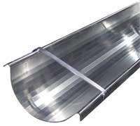 Bon Tool 12' Long/Aluminum Concrete Chute