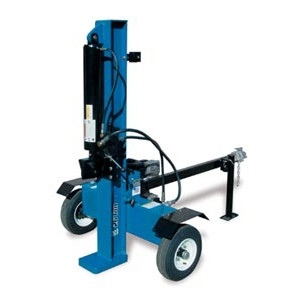 26 Ton Vertical Log Splitter