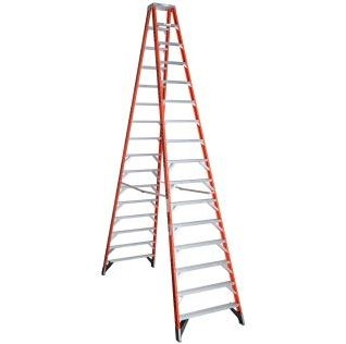 16' Step Ladder