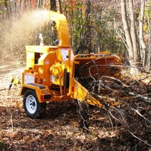 Wood Chipper Rentals