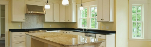 Give your kitchen an updated look