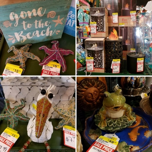 Summer Decor Sale