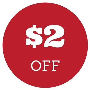 Frontier Feed $2.00 Off