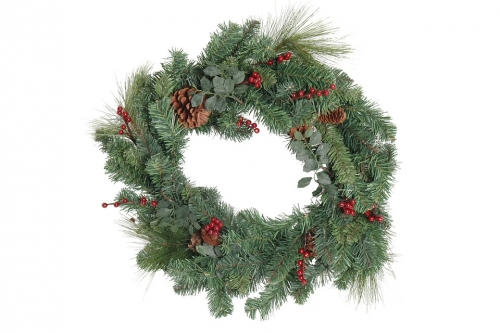 $2 Off Wreaths