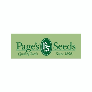 50% Off 2017 Page's Seeds