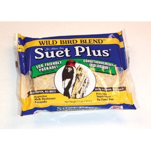 Suet Plus Wild Bird Savings