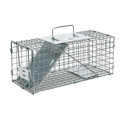 2 Pk. Live Animal Trap Special