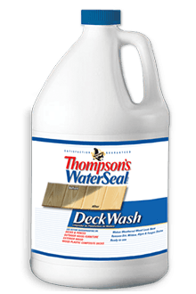 Ready Mix Deck Wash Only $3.99