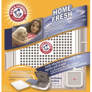 Home Fresh Air Clip Now Only $.99