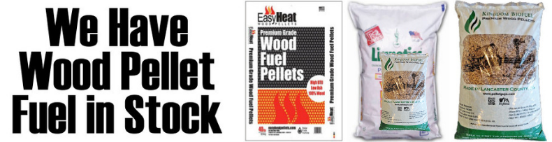 Wood Pellet Summer Pricing