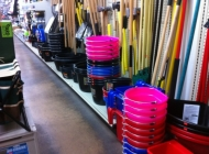 Lawn, Garden, Farm Supplies & More!