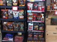 Wildlife Feeds & Products