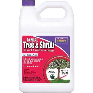 Bonide Annual Tree & Shrub Insect Control $29.99