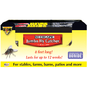 No Escape Jumbo Fly Catcher Only $6.99