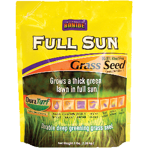 Bonide 3 Lb. Grass Seed Special