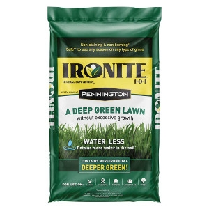 Pennington Ironite Mineral Supplement For Lawns