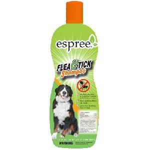 Espree Flea & Tick Shampoo Only $4.99
