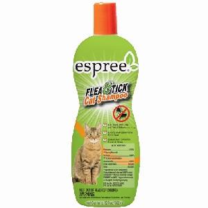 Espree Flea & Tick Shampoo for Cats $4.99