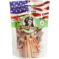 Bulley Bites Pet Chews For Dogs Only $4.99
