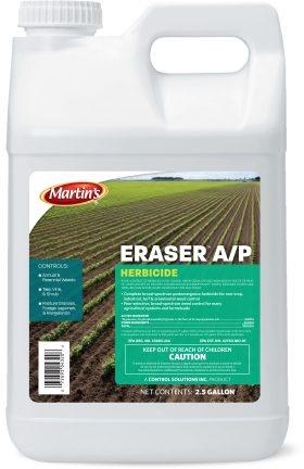 Eraser A/P Herbicide 2.5 Gal. Special