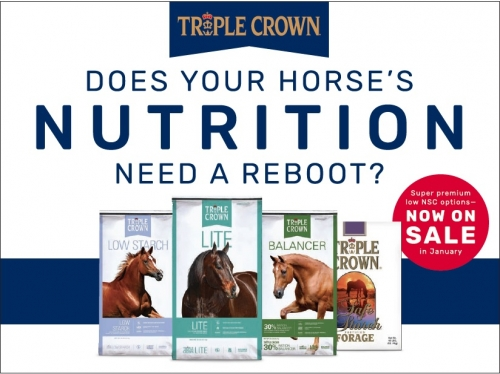 Triple Crown Promo