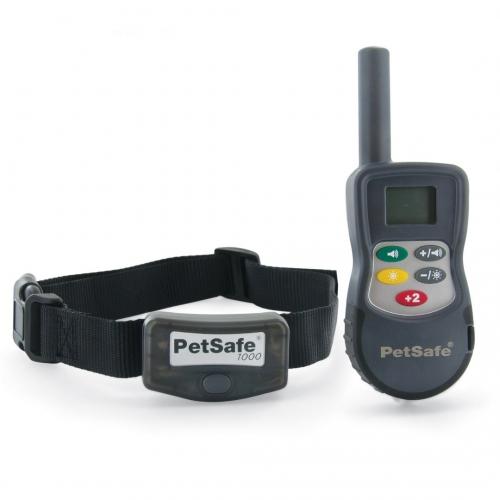 PetSafe Elite Big Dog Trainer now 149.99!