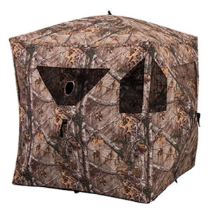 $100.00 for Brickhouse Deer Blind Ameristep
