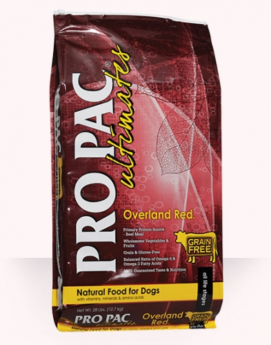 $3.00 off 28# Pro Pac Ultimates Overland