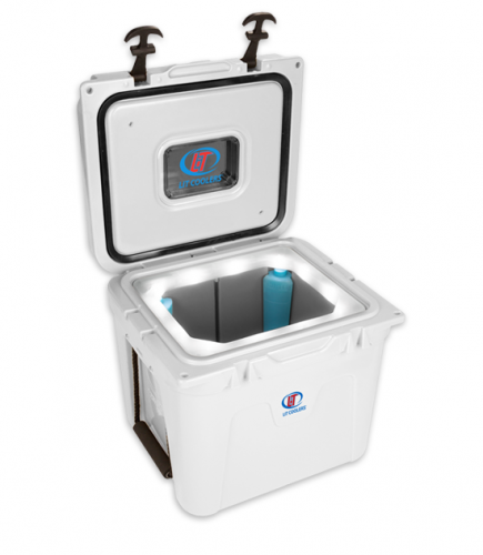 20% off Lit Coolers