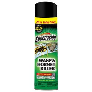 Spectracide Wasp & Hornet Killer 20oz