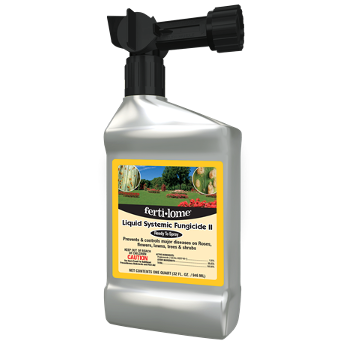 Fertilome Liquid Systemic Fungicide II RTS