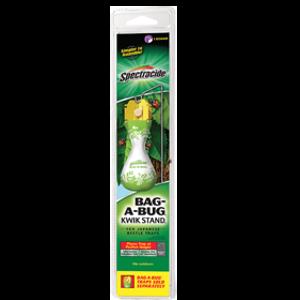 Spectracide® Bag-A-Bug® Kwikstand®