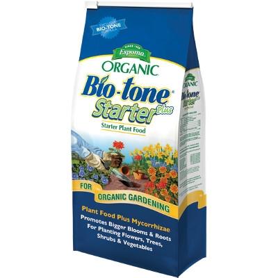 Bio-tone Starter Plus, 4-3-3