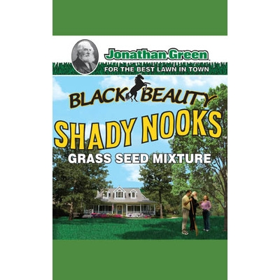 Shady Nooks Grass Seed Mixture, 3 lbs.