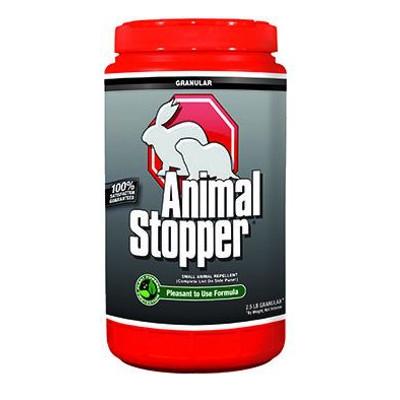 Animal Stopper Granular, 2.5 lbs.