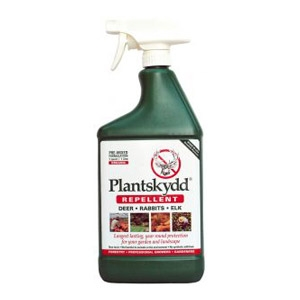 Plantskyyd® Pre-Mixed Liquid RTU Repellent