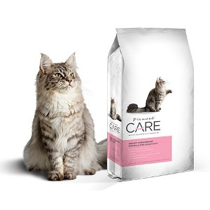 Diamond Care Weight Management Cat Food, 15 lbs.