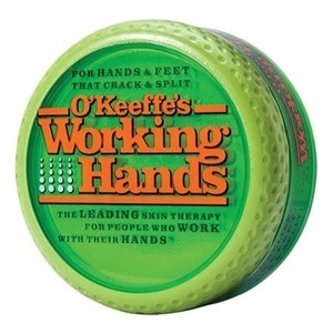 Working Hands Hand Cream