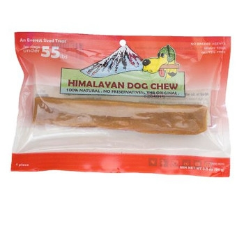 Himalayan Dog Chews, for Dogs Under 55 lbs.