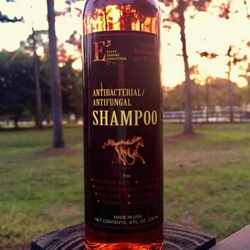 $7.99 E3 Antibacterial Shampoo