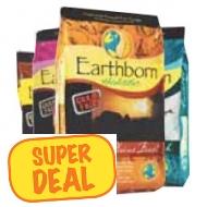 Your Choice Earthborn Dog Food 28 lb. for $46.99
