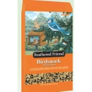 Feathered Friend Birdsnack 40 lb. now $24.99
