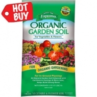 Espoma Organic Garden Soil 1 cu. ft.now $4.99
