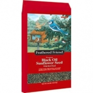 Black Oil Sunflower Seed 40 lb. now $18.99