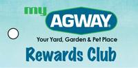 myAgway Rewards